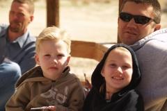 Family Camp: R&R