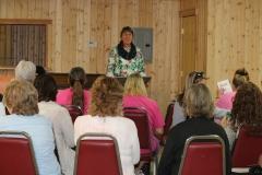 Women's Retreat: Workshops