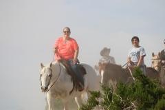 Women's Retreat: Trail Rides
