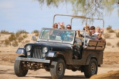 Women's Retreat: Jeep Tours